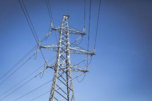Andamento prezzo energia elettrica industriale