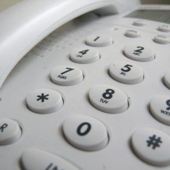 Offerte di telefonia fissa Vodafone